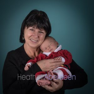 Newborn Photography in Calgary